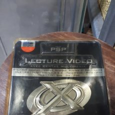 Videojuegos y Consolas: XPLODER LECTURE VIDEO POUR PSP COMPLETO. Lote 194960955