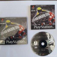 Videojuegos y Consolas: JUEGO PSX ROAD RASH 3D. Lote 195150178