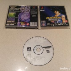 Videojuegos y Consolas: DRAGON BALL FINAL BOUT PS1 PLAYSTATION PAL-ESPAÑA. Lote 195216280
