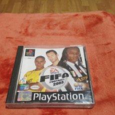 Videojuegos y Consolas: FIFA FOOTBALL 2003. Lote 195443666