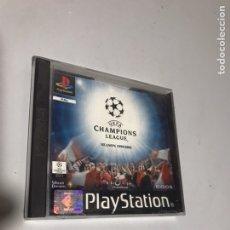 Videojuegos y Consolas: UEFA CHAMPIONS LEAGUE. Lote 196814738