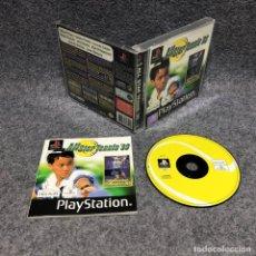 Videogiochi e Consoli: ALL STAR TENNIS 99 SONY PLAYSTATION PS1. Lote 198130586
