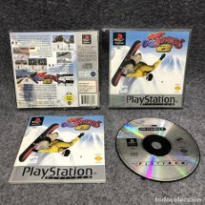 Videojogos e Consolas: COOL BOARDERS 2 SONY PLAYSTATION PS1. Lote 198130626