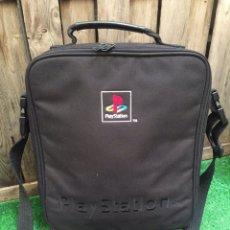 Videojuegos y Consolas: MALETA BOLSA SONY PLAYSTATION PSX. Lote 198502452