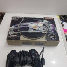 Videojuegos y Consolas: CONSOLA SONY PLAYSTATION 1 SCPH-9002. Lote 198893140