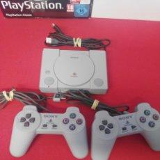 Videojuegos y Consolas: PLAYSTATION CLASSIC MINI. Lote 200112002