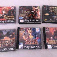 Videojogos e Consolas: PS1. Lote 204023993