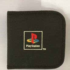 Videojogos e Consolas: ESTUCHE PARA CD TM-PSX 1, PLAYSTATION. Lote 204168921