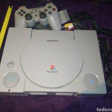 Videojogos e Consolas: PLAYSTATION 1 FUNCIONANDO. Lote 204209640