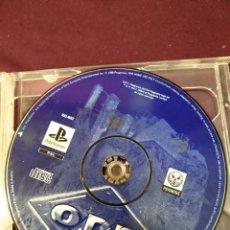 Videojuegos y Consolas: JUEGO O.D.T PS1. Lote 204646868