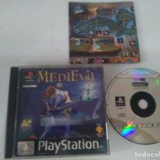 Videojogos e Consolas: MEDIEVIL PARA PS1 PS2 Y PS3 ENTRE Y MIRE MIS OTROS JUEGOS!. Lote 204759792