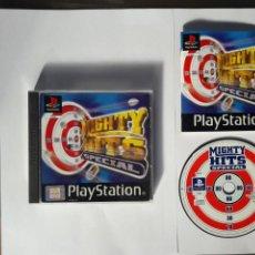 Videojuegos y Consolas: JUEGO PSX MIGHTY HITS SPECIAL. Lote 205659737