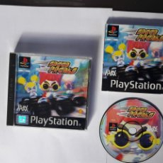 Videojuegos y Consolas: JUEGO PSX SPEED FREAKS. Lote 205659916