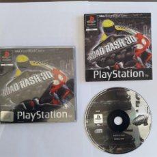 Videojuegos y Consolas: JUEGO PSX ROAD RASH 3D. Lote 205660138