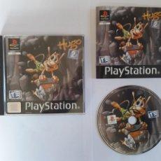 Videojuegos y Consolas: JUEGO PSX HUGO 2. Lote 205676617