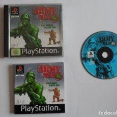 Videojuegos y Consolas: JUEGO PSX ARMY MEN 3D. Lote 205715637
