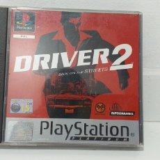 Videojogos e Consolas: JUEGO PLAYSTATION 1 DRIVER2. Lote 206466570