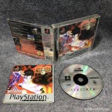 Videojuegos y Consolas: TEKKEN 3 SONY PLAYSTATION PS1. Lote 206498268