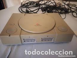 Videojuegos y Consolas: playstation 1 sony con todos los cables y conexiones,enchufe ingles con adaptador - Foto 3 - 206512005