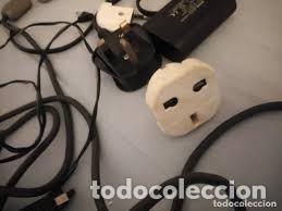 Videojuegos y Consolas: playstation 1 sony con todos los cables y conexiones,enchufe ingles con adaptador - Foto 4 - 206512005