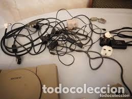 Videojuegos y Consolas: playstation 1 sony con todos los cables y conexiones,enchufe ingles con adaptador - Foto 5 - 206512005