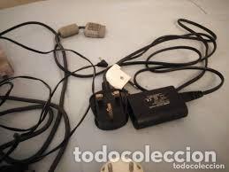Videojuegos y Consolas: playstation 1 sony con todos los cables y conexiones,enchufe ingles con adaptador - Foto 6 - 206512005