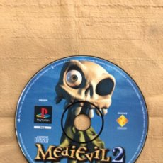 Videojuegos y Consolas: CD MEDIEVIL 2 PARA PLAYSTATION PAL. Lote 206548311