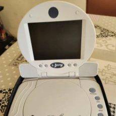 Videojuegos y Consolas: PANTALLA LCD PSONE IJOY. Lote 206875705