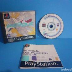 Videogiochi e Consoli: PS1 WIPEOUT COMPLETO.. Lote 207450310