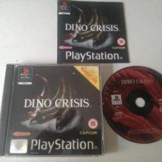 Videojogos e Consolas: DINO CRISIS PARA PS1 PS2 Y PS3 ENTRA Y MIRA MIS OTROS JUEGOS!!. Lote 207482801