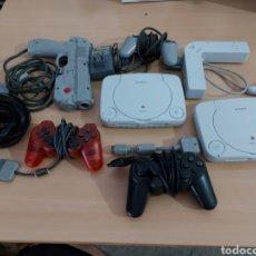 Videojogos e Consolas: LOTE PLAYSTATION ONE DIRECTAMENTE DEL MERCADO. Lote 208168278