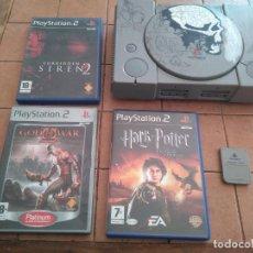 Videojuegos y Consolas: LOTE, LOTAZO DE CONSOLAS, VIDEOJUEGOS, ACCESORIOS, PS1, PS2, PC - VER FOTOS ---ZXY. Lote 209915535