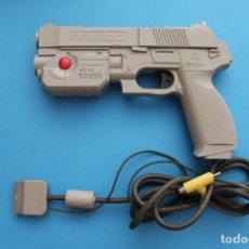 Videojuegos y Consolas: SONY PLAYSTATION 1 - PISTOLA NPC-103 - NAMCO. Lote 210144192