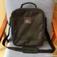 Videojuegos y Consolas: SONY PLAYSTATION 1 - BOLSA TRANSPORTE. Lote 210146471