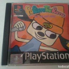 Videojuegos y Consolas: PARAPPA THE RAPPER PARA PS1 PS2 Y PS3 ENTRE Y MIRE MIS OTROS JUEGOS. Lote 210206548