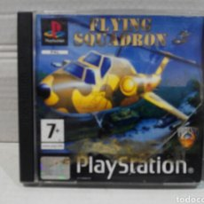 Videojogos e Consolas: FLYING SQUADRON. PS1 PSX PLAYSTATION. Lote 210522327