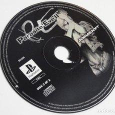 Videojuegos y Consolas: PLAY STATION PS1 - PARASITE EVE II 2 ED. ESPAÑOL DISCO 2 ROTO. Lote 210587135