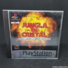 Videojuegos y Consolas: PLAYSTATION - JUNGA DE CRISTAL - TRILOGIA - TDKV5. Lote 211388439