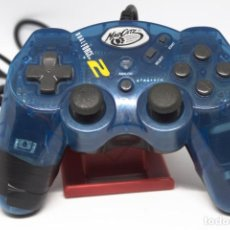 Videojuegos y Consolas: MANDO PSX - PS2 MAD CATZ DUAL FORCE 2. Lote 211441616