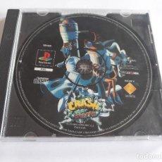 Videojuegos y Consolas: CRASH BANDICOOT 3 WARPED PLAYSTATION 1 PS1 PAL - MB ESTADO - SÓLO JUEGO. Lote 211444600
