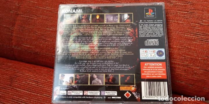 Videojuegos y Consolas: PSX Silent Hill - Foto 2 - 211586790