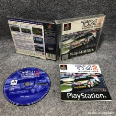 Videojuegos y Consolas: TOCA 2 TOURING CARS SONY PLAYSTATION PS1. Lote 211922255