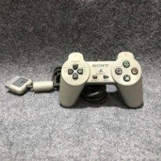 Jeux Vidéo et Consoles: MANDO GRIS OFICIAL SONY PLAYSTATION PS1. Lote 216524112