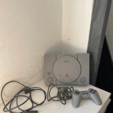 Videojuegos y Consolas: CONSOLA PLAYSTATION PSONE 32 BITS PAL 1995. Lote 217241731