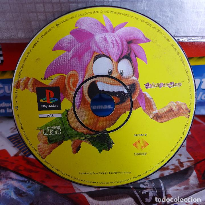 JUEGO TOMBI PLAYSTATION 1 - PSX - PS1 (Juguetes - Videojuegos y Consolas - Sony - PS1)