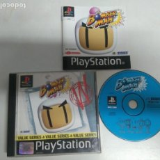 Videogiochi e Consoli: BOMBER MAN PS1 PS2 PS3 MIRE MIS OTROS JUEGOS NINTENDO SONY SEGA MEGADRIVE DREAMCAST SATURN. Lote 217284310