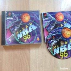Videojuegos y Consolas: TOTAL NBA 96 PSX PLAY STATION. Lote 217491143