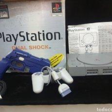 Videojuegos y Consolas: PLAYSTATION I. Lote 217820972