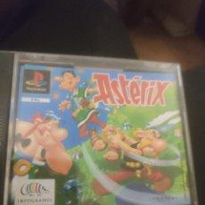 Videojuegos y Consolas: ASTERIX PARA PS1. Lote 218258278