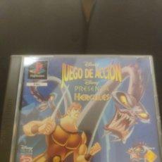 Videojuegos y Consolas: HERCULES JUEGOS DE ACCION PARA PS1. Lote 218258360
